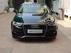 Audi A3 2014 for sale