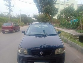 Maruti Alto LXi 2008 for sale
