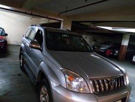 Used Toyota prado 2007 car at low price