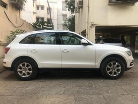 Good as new 2014 Audi Q5 for sale