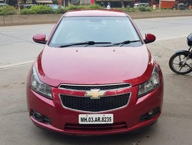 Used 2009 Chevrolet Cruze for sale