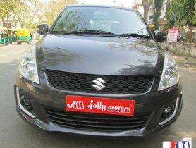 Maruti Swift VXI 2015 for sale