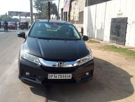 Honda City i-VTEC CVT VX 2015 for sale