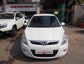 2012 Hyundai i20 for sale