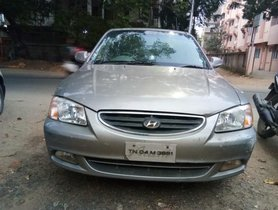2004 Hyundai Accent for sale at low price