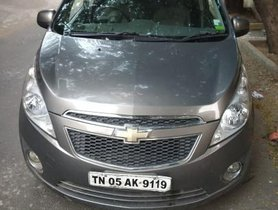Used Chevrolet Beat 2011 car at low price