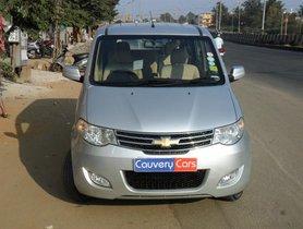Used Chevrolet Enjoy car at low price