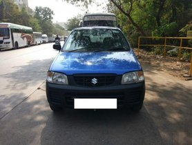 Maruti Suzuki Alto 2007 for sale