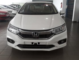 Honda City i VTEC VX 2017 for sale