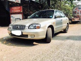 2005 Maruti Suzuki Baleno for sale at low price
