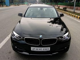 2018 BMW 3 Series for sale at low price