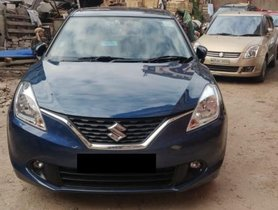 Used 2017 Maruti Suzuki Baleno for sale