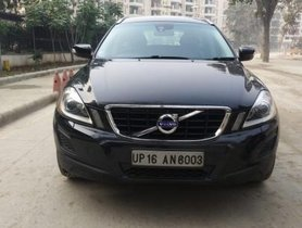 Volvo XC60 D4 KINETIC 2013 for sale