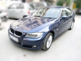 2011 BMW 3 Series for sale at low price