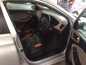 Used Hyundai Elite i20 1.4 Sportz 2015 for sale