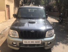 Mahindra Scorpio 2006-2009 2007 for sale
