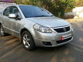 2009 Maruti Suzuki SX4 for sale at low price