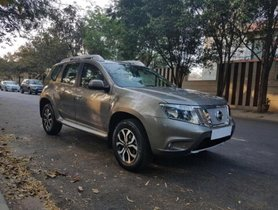 Nissan Terrano 2016 for sale
