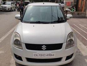 Used Maruti Suzuki Dzire 2011 car at low price