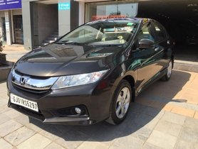 Honda City i VTEC CVT VX 2016 for sale