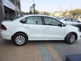 Volkswagen Vento 1.5 TDI Comfortline AT 2016 for sale