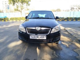 Skoda Fabia 1.4 TDI Ambiente 2011 for sale