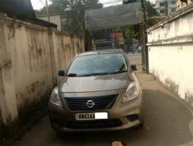 Nissan Sunny 2011-2014 XE 2012 for sale
