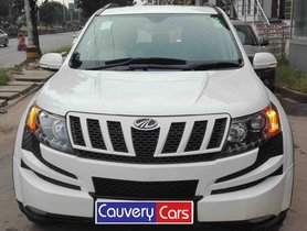 2014 Mahindra XUV500 for sale