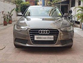 Audi A6 2.0 TDI Technology 2013 for sale