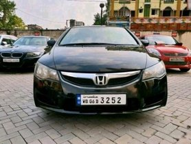 Honda Civic 2010-2013 1.8 V AT 2010 for sale