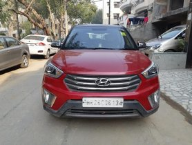 Used Hyundai Creta 1.6 CRDi SX 2015 for sale