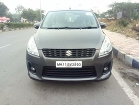 Maruti Ertiga VXI ABS 2015 for sale