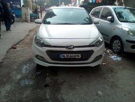 Hyundai i20 1.4 CRDi Magna 2015 for sale