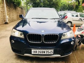2011 BMW X3 for sale at low price