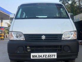 Maruti Suzuki Eeco 2012 for sale