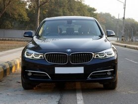 BMW 3 Series 320d GT Luxury Line 2017 for sale