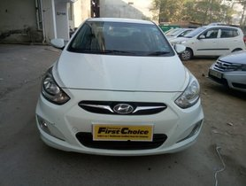 Used Hyundai Verna 1.6 EX VTVT 2012 for sale