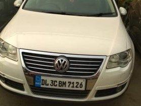 Used 2010 Volkswagen Passat for sale