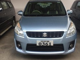 Maruti Suzuki Ertiga 2015 for sale