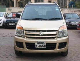 Maruti Wagon R LXI Minor for sale