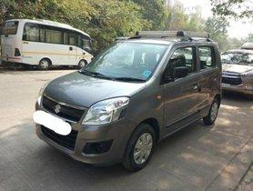Maruti Wagon R LXI BS IV 2015 for sale