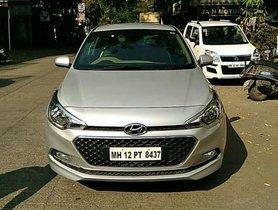 Used 2017 Hyundai Elite i20 for sale