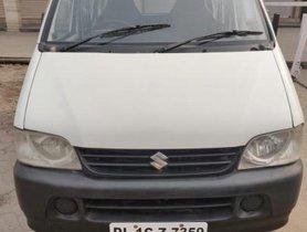Used 2015 Maruti Suzuki Eeco car at low price