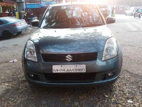 Used Maruti Suzuki Swift car 2006 for sale at low price