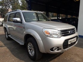2014 Ford Endeavour for sale at low price