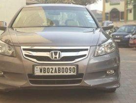 Used Honda Accord 2012 car at low price