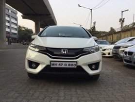 2016 Honda Jazz for sale