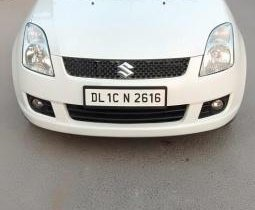 Used Maruti Suzuki Swift car at low price