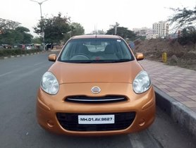 Used Nissan Micra car 2011 for sale at low price