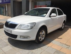 Skoda Laura 1.8 TSI Ambition 2011 for sale